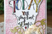 Haga hoy mismo su tarjeta día mejor Tutorial