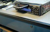 -= ver 2.0 = Literally: acoplar tu Iphone itouch ipod en su ranura del cassette de audio de coche