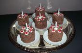 La Magdalena no es una mentira: Portal Cupcakes