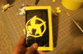 Cómo hacer una billetera de tirón de cinta de conducto