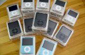 ¿iPod nano 3g hacking