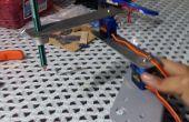 Ploter Arduino XY