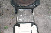 ¿Pizza parrilla de horno de ladrillo de PizzaPro - $50