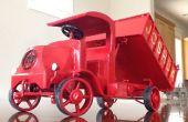 Toy Bulldog de Mack AC - parte Ii - ruedas de
