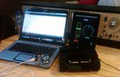 Robot de sumo + iPad + tratamiento