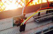 Super simple frambuesa Pi DOMOTICA 433MHz