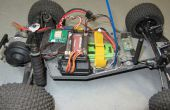 Rover de Traxxas autónoma construir