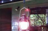 Cómo hacer una linterna eléctrica fácil
