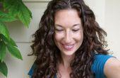 Consejos para el cabello rizado