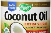 Muchas cosas el aceite de coco es ideal para (belleza, cocina y otros usos)