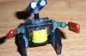 PCB de Wall-E para libre!