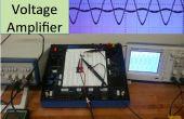 Amplificador de tensión
