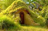 Cómo construir un domo construiremos