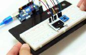 Interactuando con un OLED y un acelerómetro