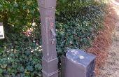 Reparación del buzón de correo