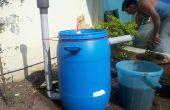 Biogas en casa barato y fácil