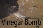 Bomba casera de Vinear