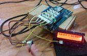 Los recién nacidos control (basados en sensores de temperatura usable) y Edison de Intel
