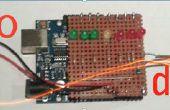 Detector de EMI con Arduino
