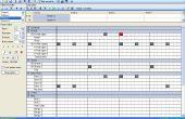 Ripear las pistas Drum de ficheros MIDI