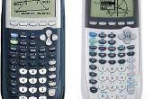 Cómo poner juegos en la TI-84 plus o TI-84 plus edition plata
