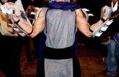 """Cómo hacer un TMNT """"Shredder"""" traje"""