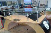 Interactivo Arduino Powered mesa