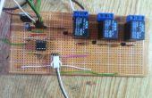 Control electrodomésticos con control remoto infrarrojo de Tv 2016