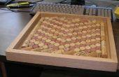 Proyecto de tablero de corcho