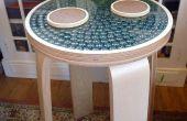 Brújula de mesa