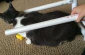 Cómo hacer una silla de ruedas Cat