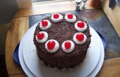 Hacer el pastel perfecto de Portal! ¿
