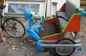 Cómo construir tu propio triciclo