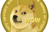 Consiguiendo su primer Dogecoins