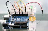 Sólo Veggin con un Arduino Beetbox