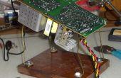 Titular de la tarjeta de circuitos (4 Da pobre)
