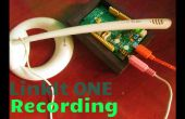 LinkIt una grabadora de voz