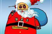 Yo Santa Robot