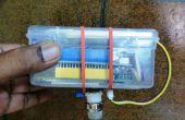 LPG / sistema de detección de biogás con MediaTek LinKIt uno
