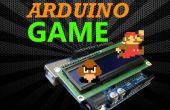 Juego LCD de simple Arduino!