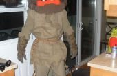 """Sweetums from """"The Muppet Show"""""""