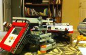 Construir un Lego robótico Multigraph