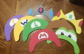 Mario Party 10 sombreros de carácter
