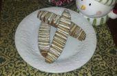 Bizcocho de pan de jengibre (Gluten Free)