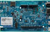 Intel Edison - crear programa de Socket TCP usando GCC y Linux