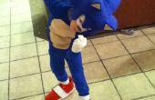 Traje de Sonic