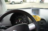 Montaje personalizado para Garmin Nuvi GPS