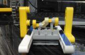 Motor de LEGO Technic en línea 2