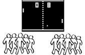 ¿Team Pong