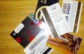 Leer cualquier tarjeta de banda magnética con un lector de cuadrados y un dispositivo Android